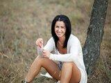 AliceWebster webcam amateur