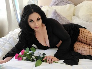 AmberAmour live anal