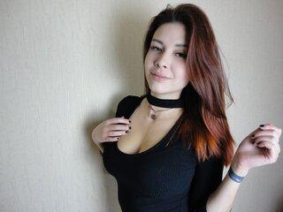GrasieHayes webcam porn