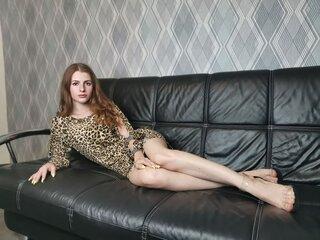 HaileyShera pussy show
