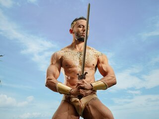 JamieCook online naked