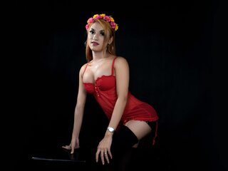 JessyAlicia real camshow