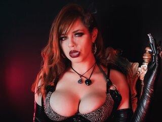 KyliePotter webcam videos