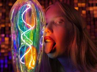 MilenaBlond jasmin nude