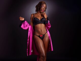 NaomiDavis shows anal
