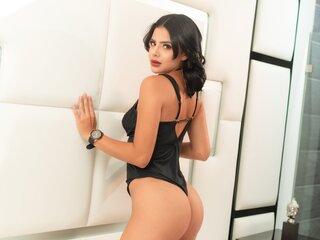 PaulinaSantana ass toy