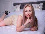 RaissaWhite webcam hd