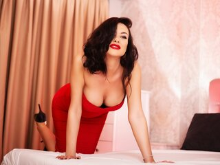 SabrinaDevlyn webcam nude