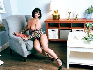 SandyTopa naked shows