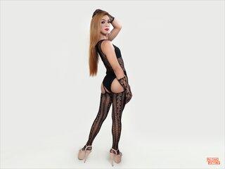 ThaliaClavo show pussy